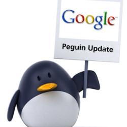 Google uppdatering Penguin